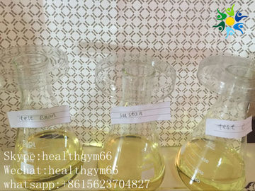 China Bodybuilding Injectable Anabolic Steroids Testosterone Enanthate 250mg/ml For Bulking And Cutting supplier