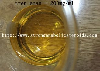 China Trenbolone Enanthate Injecting Anabolic Steroids supplier