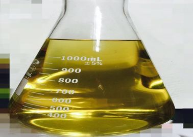 China Drostanolone Propionate Anabolic Steroid Injection supplier