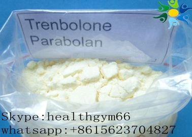 China CAS 23454-33-3 Trenbolone Hexahydrobenzyl Carbonate Raw Tren Powder distributor