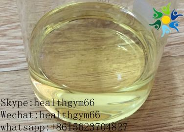 China Primobolan Supplements Injectable Anabolic Steroids Muscle Gain Methenolone Enanthate factory