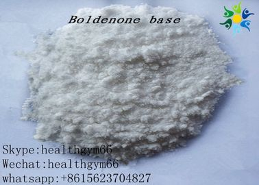 China High Purity Legal Boldenone Base Safe Steroids For Muscle Building CAS 846-48-0 distributor