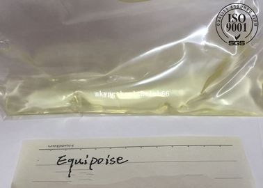 China Light Yellow Liquid Legal Bulking Steroids Boldenone Undecylenate  Equipoise 13103-34-9 distributor