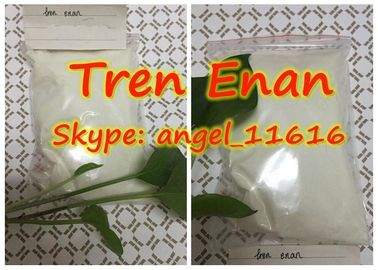 China Tren Enanthate 10161-33-8 Yellow Steroid Anabolic Powder Trenbolone Enanthate factory