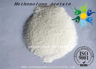 Cutting Cycle Steroid Supplements Bodybuilding Primobolone Methenolone Acetate CAS 434-05-9
