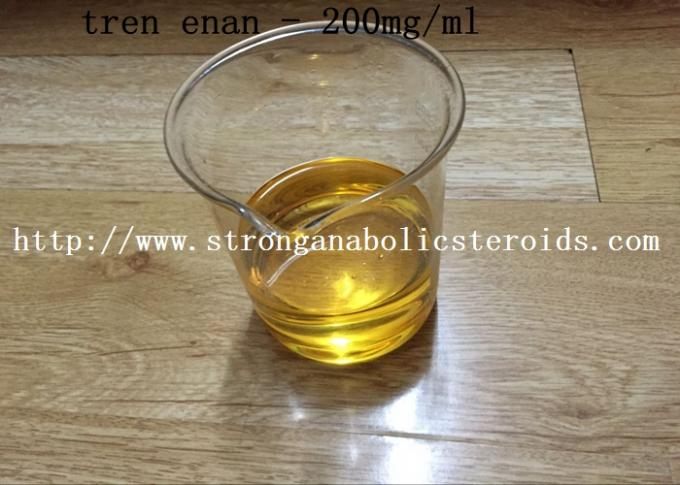 Trenbolone Enanthate Injecting Anabolic Steroids