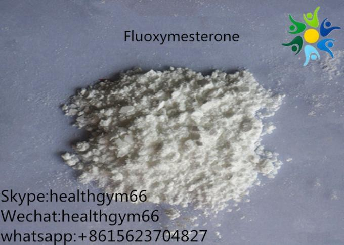 mesterolone low testosterone